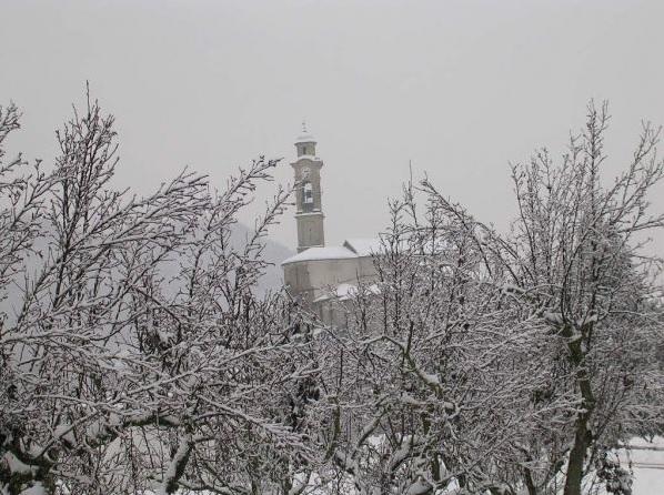 Colori e stagioni – Inverno